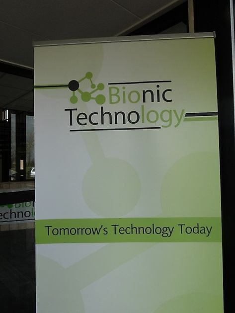 Bionic Technologies Winschoten - Business Networking & more