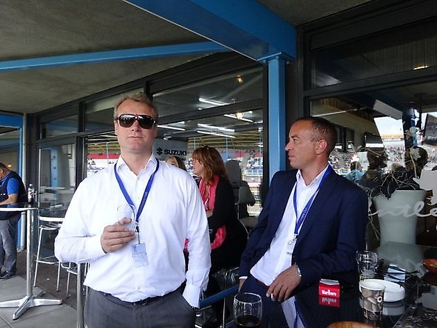 TT Assen - Business Networking & more