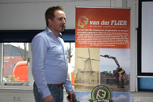 Van der Flier Winschoten - Business Networking & more