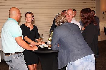 BN&m 10 jarig jubileum - Business Networking & more - Business Networking & more