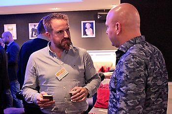 Seminar 18 december 2018 i.s.m. Jong&Laan - Business Networking & more - Business Networking & more