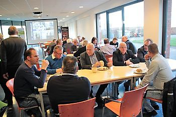 Bedrijfsbezoek Eekels TBI - Business Networking & more - Business Networking & more