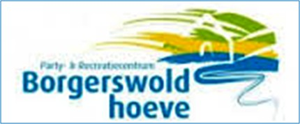 Borgerswoldhoeve Veendam - Business Networking & more