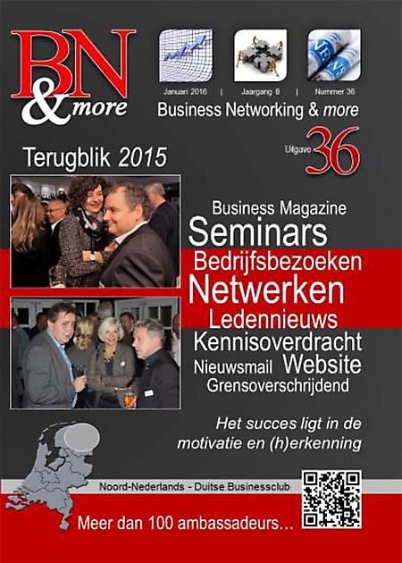 - Business Networking & more