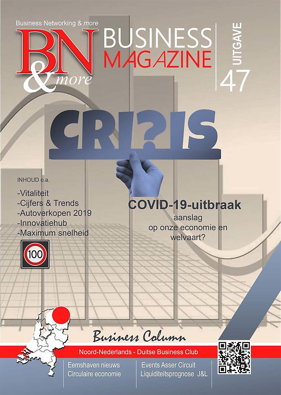 Magazine 47 mei 2020 - Business Networking & more